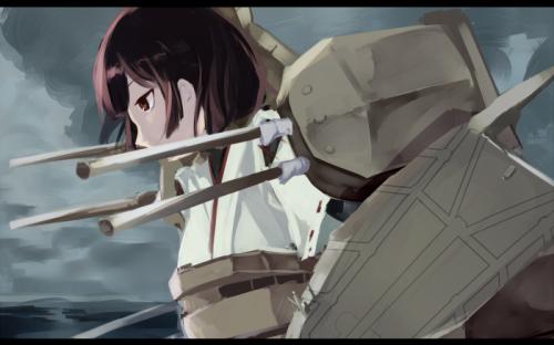 [艦これ]ひゅうが